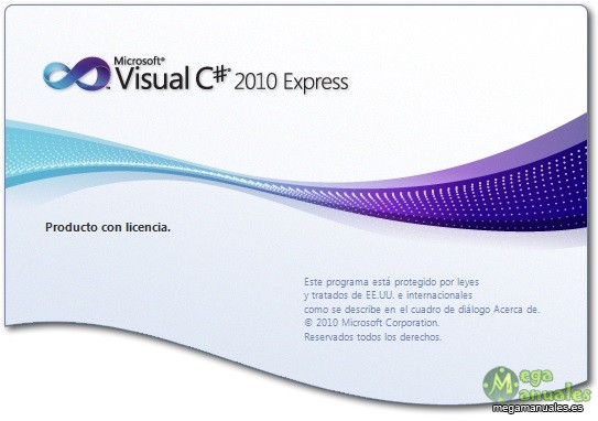 Visual C Sharp 2010 Express